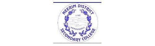 NEERIM DISTRICT SECONDARY COLLEGE