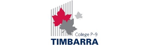 TIMBARRA P-9 COLLEGE (Years 7-9)