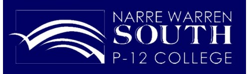 NARRE WARREN SOUTH P-12 COLLEGE - PRIMARY SCHOOL [PREP TO YEAR 6]
