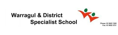 WARRAGUL & DISTRICT SPECIALIST SCHOOL