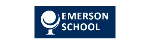 EMERSON SCHOOL [MIDDLE & SENIOR]