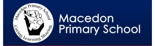 MACEDON PRIMARY SCHOOL