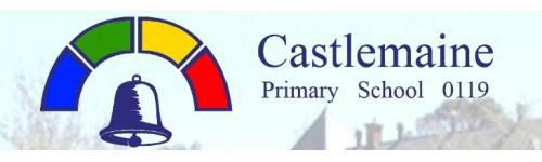 CASTLEMAINE PRIMARY SCHOOL