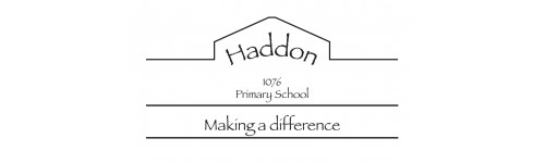 HADDON PRIMARY SCHOOL