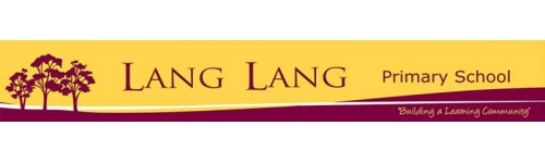 LANG LANG PRIMARY SCHOOL